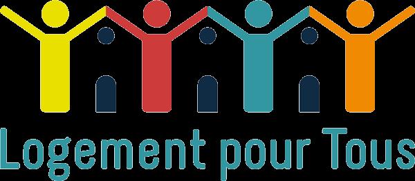 Logo Logement pour tous